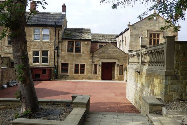 Thumbnail Property for sale in Lower Lane, Little Gomersal, Cleckheaton