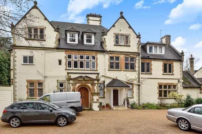 Thumbnail Flat for sale in Clarewood Drive, Camberley, Camberley, Surrey