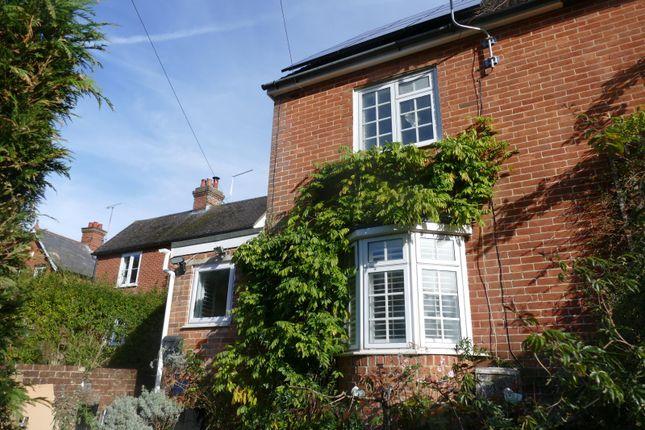 Thumbnail Semi-detached house to rent in Lion Lane, Haslemere