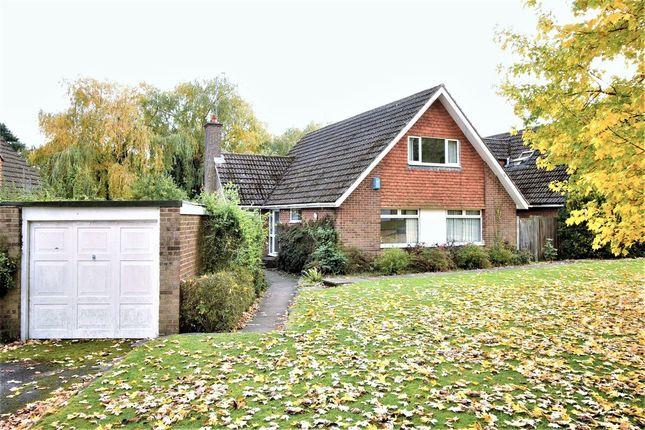 Thumbnail Detached house for sale in Robinsfield, Hemel Hempstead