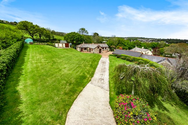 Thumbnail Barn conversion for sale in Union Road, Falmouth