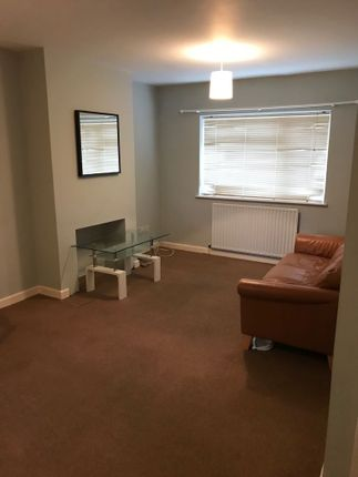 Thumbnail Maisonette to rent in Brentwood Avenue, Finham, Coventry
