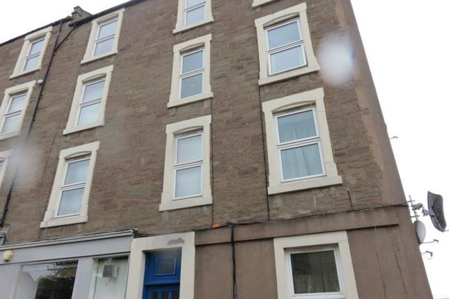 Thumbnail Flat to rent in Church Street, Dundee