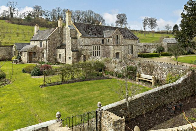 Thumbnail Detached house for sale in Widworthy, Honiton, Devon