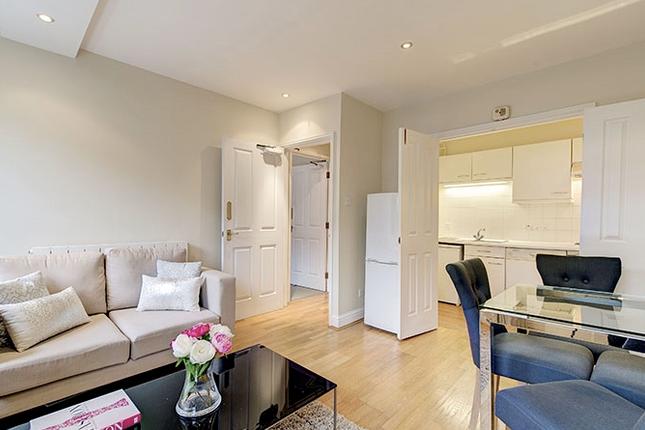 2 bed flat to rent in Marylebone House, Nottingham Place, Marylebone, London