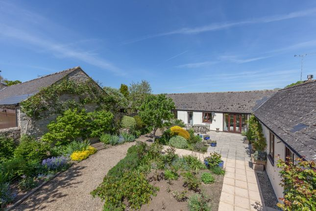 Thumbnail Barn conversion for sale in Eastleach, Cirencester