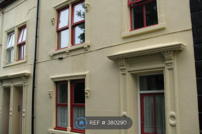 Thumbnail Flat to rent in Castle Street, Aberystwyth