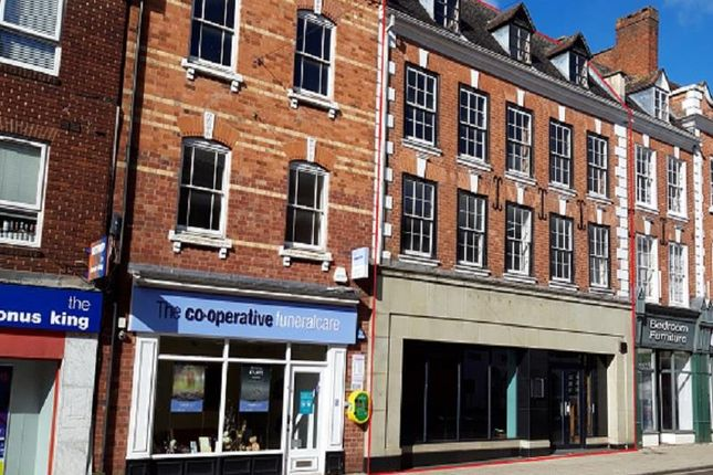 Thumbnail Office to let in 25 High Street, Bromsgrove
