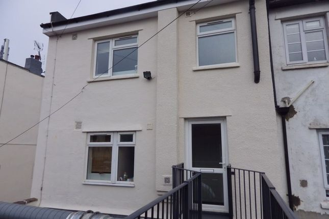 Thumbnail Flat to rent in Gilda Parade, Whitchurch, Bristol