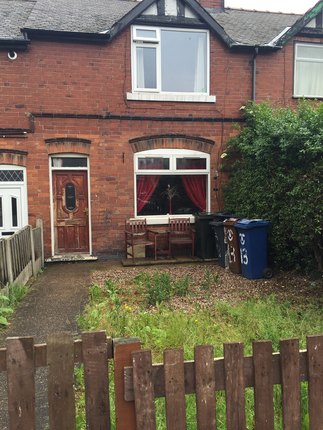 Thumbnail Terraced house to rent in Dearne Street, Great Houghton
