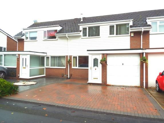 Thumbnail Terraced house for sale in Mullion Grove, Padgate, Warrington, Cheshire