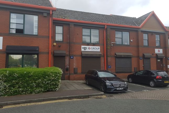 Thumbnail Office to let in Sandpiper Court, Waters Edge Business Park