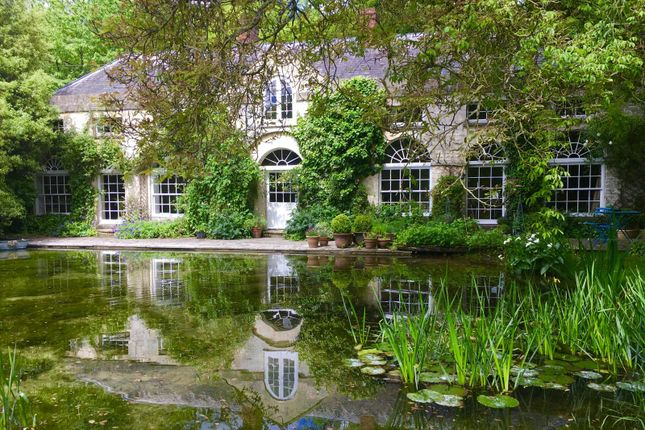 Thumbnail Detached house for sale in Slad, Stroud