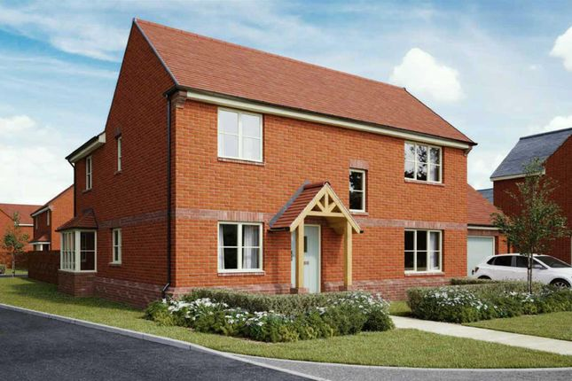 Thumbnail Detached house for sale in The Bibury, Nupend Green, Ashleworth