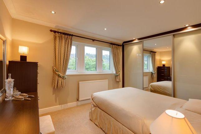 Master Bedroom of Gill Croft, Stannington, Sheffield S6