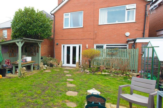4 bed maisonette for sale in Lawford Rise, Wimborne Road, Winton, Bournemouth BH9