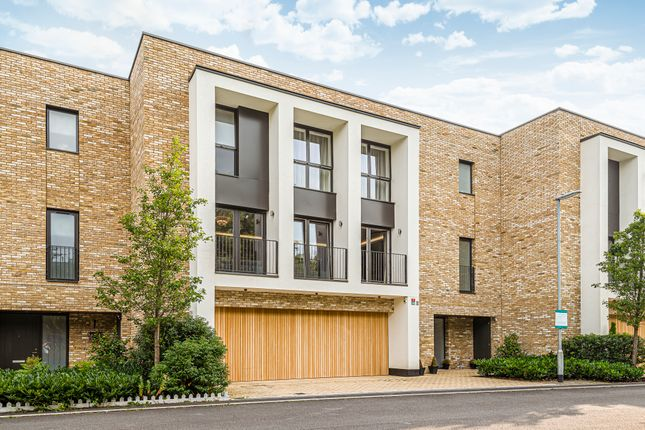 Thumbnail Terraced house for sale in Windmill Drive, Cambridge