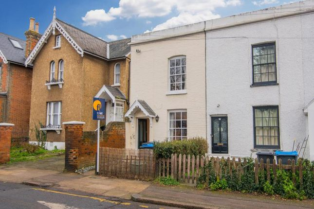 Thumbnail Property to rent in Victoria Road, Kingston Upon Thames