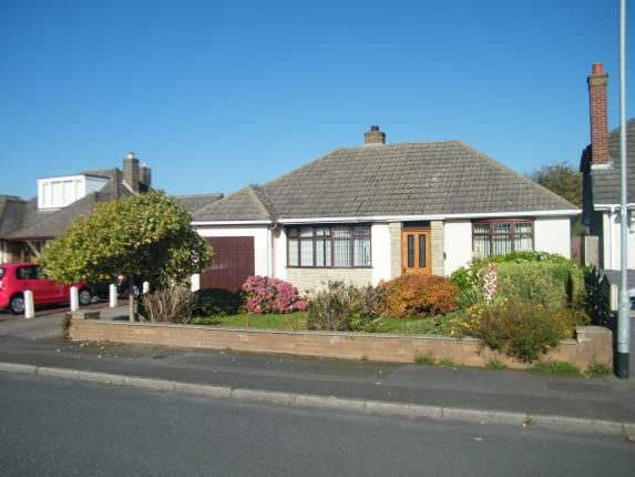 Thumbnail Bungalow for sale in Maple Close, Chasetown, Burntwood