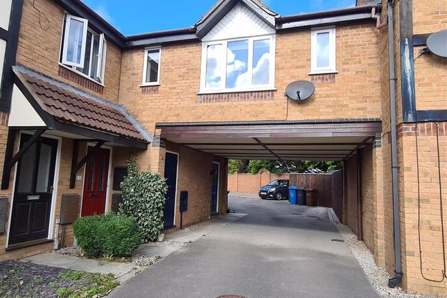 1 bed flat to rent in Plovers Way, Blackpool FY3