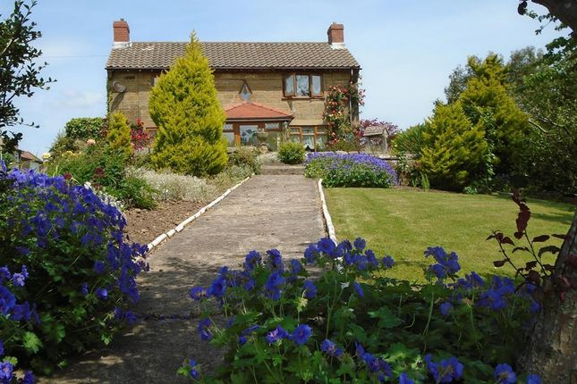 Thumbnail Detached house for sale in Beaconsfield Farm, South End, Burniston, Scarborough