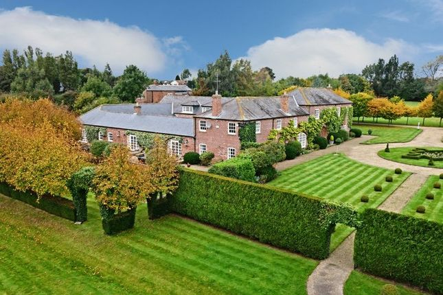 Thumbnail Detached house for sale in East End, Walkington, Beverley