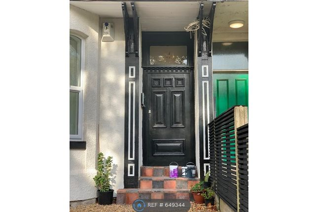 Thumbnail 2 bed flat to rent in Mayfield Rd, Manchester