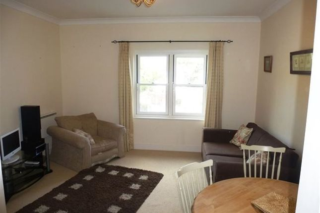 Thumbnail Flat to rent in Ford Park Crescent, Ulverston
