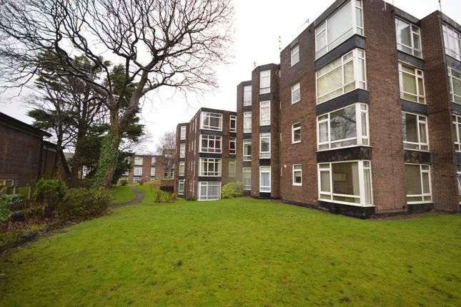 Thumbnail Flat for sale in Merton Road, Bootle