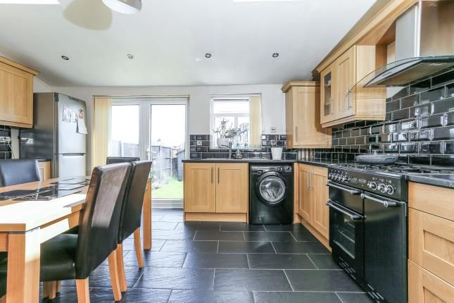 Kitchen 1 of Elgar Road, Courthouse Green, Coventry, West Midlands CV6