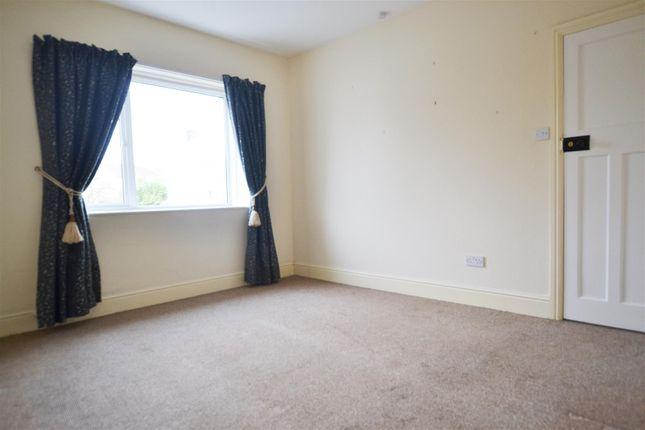 Bedroom1. of West Street, Rosemarket, Milford Haven SA73