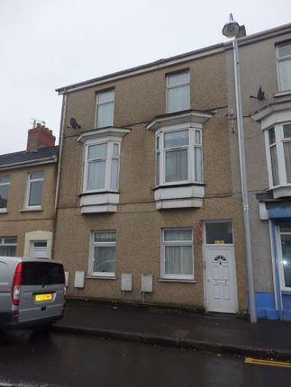 Thumbnail Block of flats for sale in New Dock Road, Llanelli