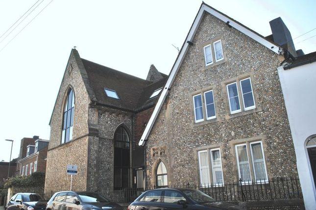 Thumbnail Flat to rent in John Street, Shoreham-By-Sea