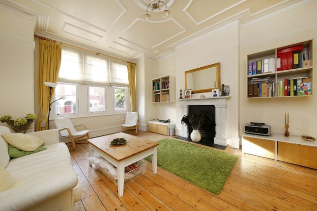 Thumbnail Semi-detached house for sale in Gubyon Avenue, Herne Hill
