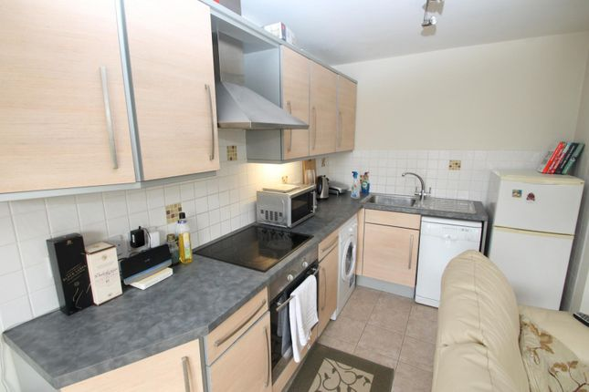 Kitchen of Victory Court, Hedley Road, St Albans AL1