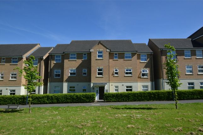 Thumbnail Flat to rent in Flaxdown Gardens, Coton Meadows, Rugby, Warwickshire