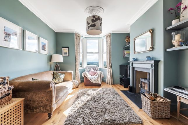 Thumbnail Terraced house for sale in Kingsdown View, Bath, Somerset