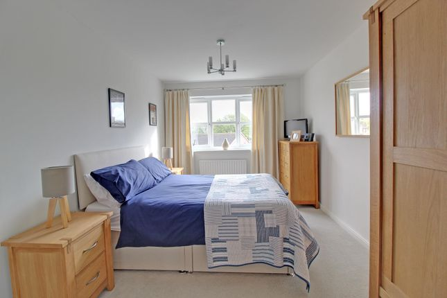 Bedroom Two of Laburnum Court, Barlow, Selby YO8
