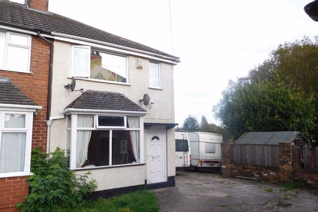 Thumbnail Commercial property for sale in Howard Crescent, Stoke-On-Trent, Staffordshire