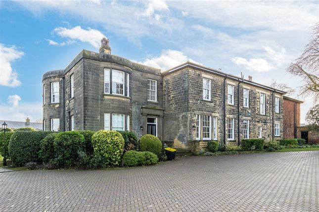 Thumbnail Flat to rent in The Grove, Roundhay, Leeds, West Yorkshire