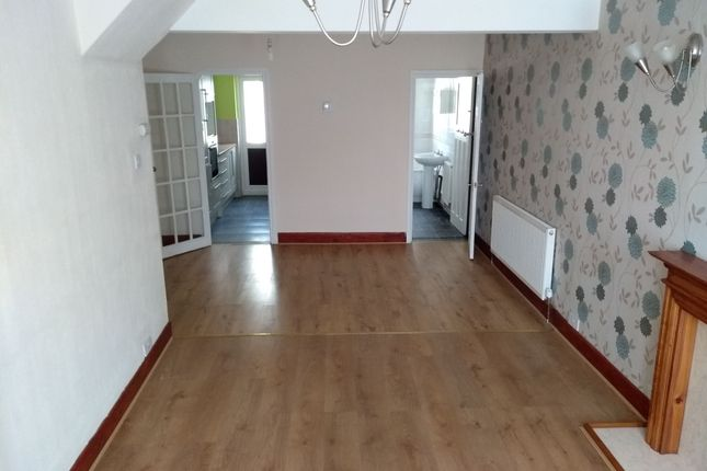 Thumbnail Terraced house to rent in Mount Culver Avenue, Sidcup