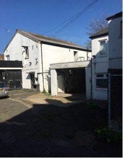 Stonhouse Street, Clapham SW4