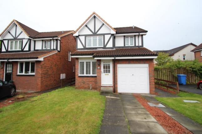 Thumbnail Detached house for sale in Foundry Wynd, Kilwinning, North Ayrshire