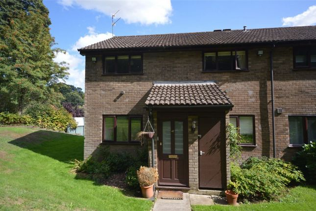 Thumbnail Flat for sale in Bishops Close, Thorpe St Andrew, Norfolk