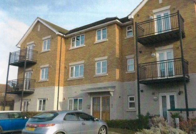 Thumbnail Flat to rent in 81 New Road, London