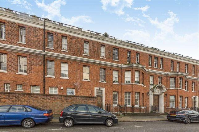 Thumbnail Property to rent in Aylward Street, London