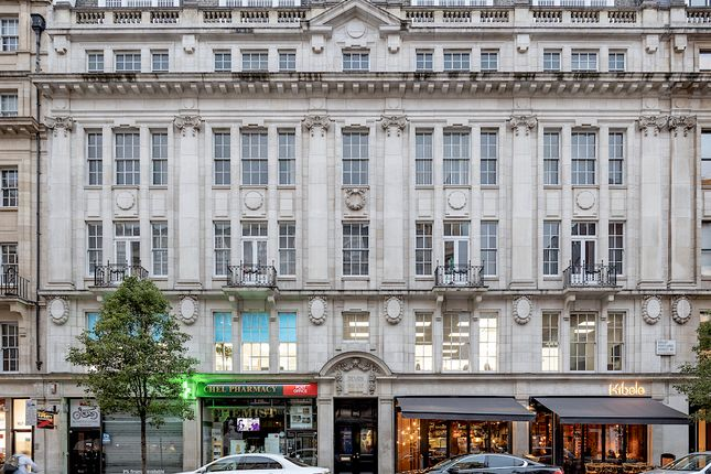 Thumbnail Office to let in Great Portland Street, London