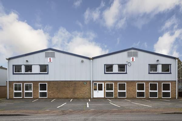 Thumbnail Office to let in Units 5-6 Francis Way, Bowthorpe Employment Area, Norwich