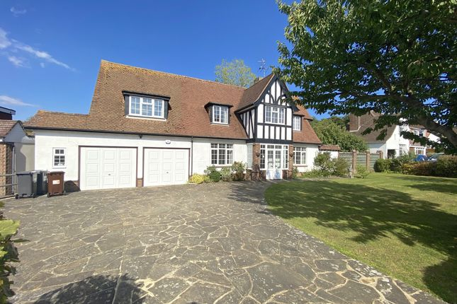 Thumbnail Detached house for sale in Eastbourne Road, Eastbourne, East Sussex