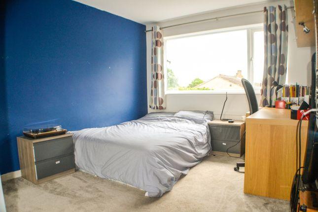 Bedroom Two of Southlands Road, Goostrey CW4